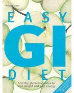 Easy GI Diet
