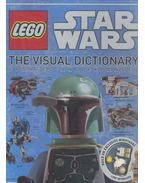 Lego Star Wars - The Visual Dictionary - Updated and Expanded