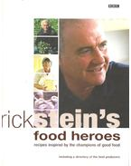 Food Heroes - recipes inspired by the champions of good food