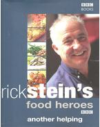 Food Heroes - Another Helping
