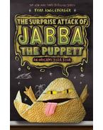 Surprise Attack of Jabba the Puppett