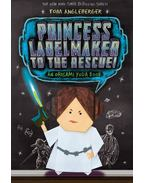 Princess Labelmaker to the Rescue
