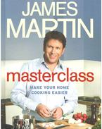 Masterclass - Make Your Home Cooking Easier