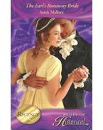 The Earl's Runaway Bride
