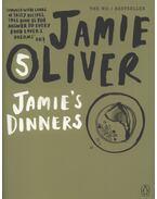 Jamie's Dinner