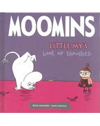 Moomins - Little My's Book of Thoughts