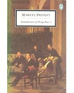 Remembrance of Things Past: 1 - Marcel Proust