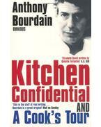 Anthony Bourdain Omnibus: \