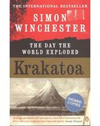 Krakatoa - The Day the World Exploded 27 August 1883