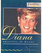 Diana - Princess of Wales - Level 1