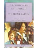 Little Women - The Secret Garden