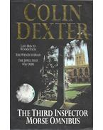 The Third Inspector Morse Omnibus: Last Bus to Woodstock - The Wench is Dead - The Jewel that Was Ours