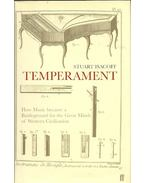 Temperament - How Music became a Battleground for the Great Minds of Western Civilisation