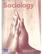 Sociology - making sense of society (third edition)