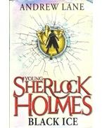 Young Sherlock Holmes - Black Ice