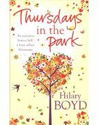 Thursdays in the Park