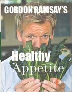 Healthy Appetite - Recipes from the F word