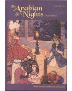 The Arabian Nights Encyclopedia - Vol 1