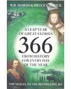 366 - A Leap Year of Great Stories from History