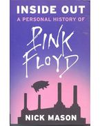 Inside Out - a personal history of Pink Floyd