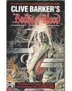 Books of Blood vol 4-6