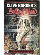 Books of Blood vol 4-6