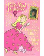 Princess Ellie and the Palace Plot