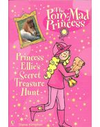 Princess Ellie's Secret Treasure Hunt