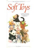 The Creative Book of Soft Toys