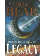 Legacy - Bear, Greg