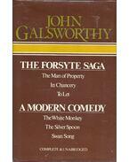 The Forsyte Saga - A Modern Comedy