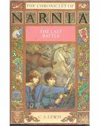 The Chronicles of Narnia – The Last Battle