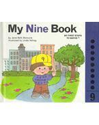 My Nine Book