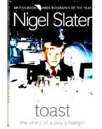 Toast – The Story of a Boy's Hunger