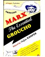 The Essential Groucho