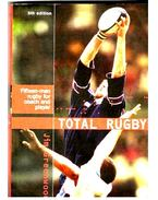 Total Rugby - Fifteen-man rugby for coach and player