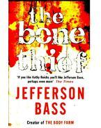 The Bone Thief - BASS, JEFFERSON
