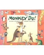 Monkey Do!