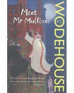 Meet Mr Mulliner