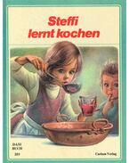 Steffi lernt kochen