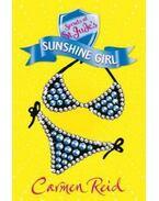 Sunshine Girl