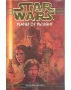 Star Wars - Planet of Twilight