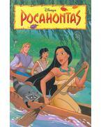 Pocahontas - Karolina Petz und Pocahontas suchen den verlorenen Kopfschmuck