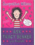 Ask Tracy Beaker