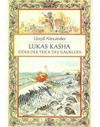 Lukas Kasha oder der Trick des Gauklers