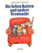 Die lieben Katzen und andere Verwandte