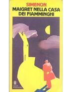 Maigret Nella Casa dei Fiamminghi