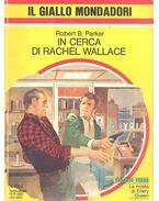 In cerca di Rachel Wallace
