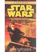 Darth Bane - Rule of Two
