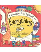 A Bloomsbury Lift-the-flap Book of Everything